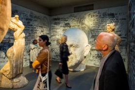Jim Dine, Parcours, PR, Richard Gray Gallery