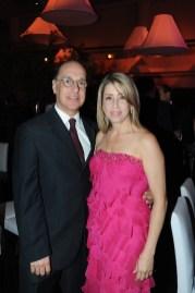 Vicente Carrillo y Emily Mattar de Carrillo