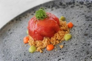 tomate del mar