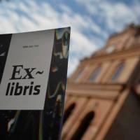 Revista Ex-Libris presente en el Festival de las Artes Riosucio 2015