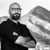 César Castro Fagoaga, Jefe de Redacción de Revista Factum.