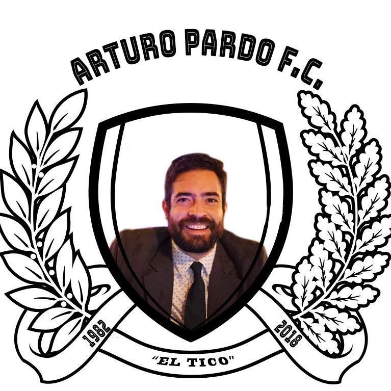 Arturo Pardo columna