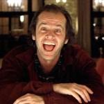 Jack Nicholson en su salsa