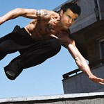 Tracers - Taylor Lautner