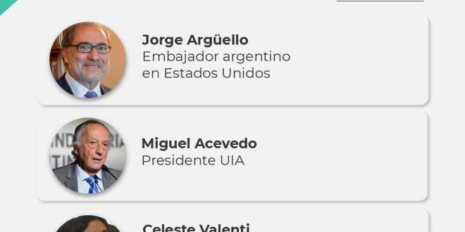 CONVERSATORIOS FEDERALES: ENTRE RÍOS 2020.