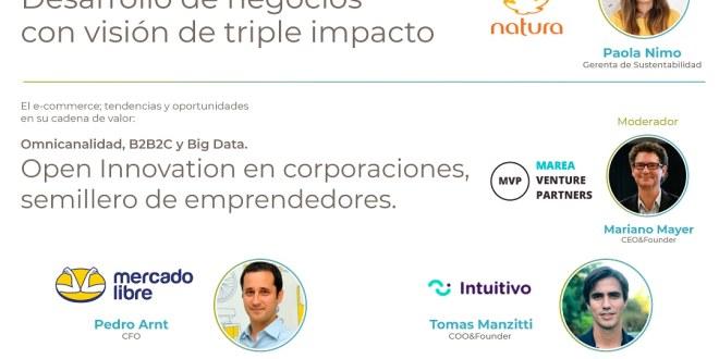 CAMBRAS: Ciclo Desarrollo y Transformación de Cadenas de Valor, Argentina Brasil