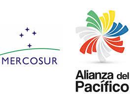 Mercosur y Alianza del Pacífico buscarán agilizar el comercio