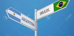 El comercio bilateral con Brasil continúa en crecimiento, pero con déficit.