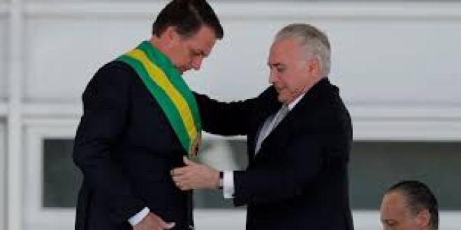 Bolsonaro confirma cumbre intrascendente para plantear una baja de aranceles.
