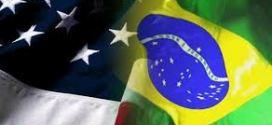Jair Bolsonaro es recibido este martes por Donald Trump en la Casa Blanca