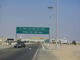 AFIP establece procedimiento de pago electrónico en frontera.
