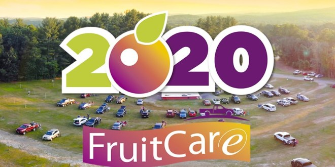 Fruit Care 2020