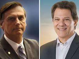 Incertidumbre electoral en Brasil: el mercado financiero mira con recelo a Bolsonaro y Haddad