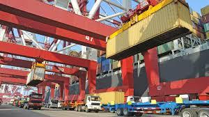 Agrotransporte 2018: 2 millones de camiones, 205.000 vagones, 6.400 barcazas y 2.800 buques.