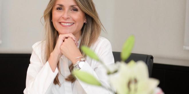 Marisa Bircher – Ex Secretaria de Comercio Exterior de la República Argentina.