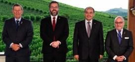 Brasil busca tender puentes en Mercosur para preservar patrimonio del bloque.