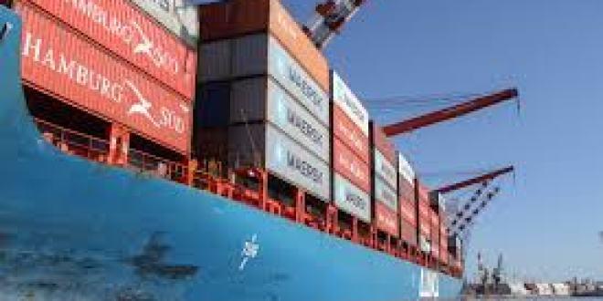 Prefectura registró un aumento del 16% de las toneladas transportadas por agua en junio.