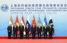 Cumbre de OCS: firman la declaración final de pleno consenso