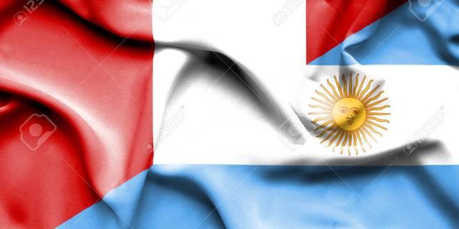 Avanzan negociaciones para un acuerdo de libre comercio con Perú.