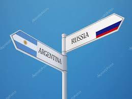 El comercio entre Rusia y Argentina crece en un 84,8%.