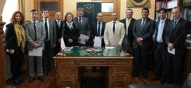 La UPC en el proceso de integración de la Región de Atacalar