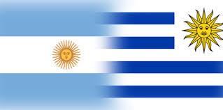 Argentina y Uruguay proyectan en Concordia, un aeropuerto binacional de cargas.