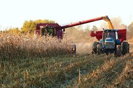 Piden que se cumpla la devolución de derechos de exportación a la soja