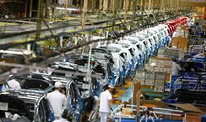 Acuerdo sobre Política Automotriz Común – Registro de Productores – Listado de bienes no producidos en Mercosur..