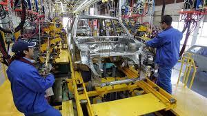 Boom de ventas de autos en Brasil lleva optimismo a la golpeada industria argentina.