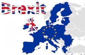 El Parlamento británico autorizó a May a renegociar el Brexit