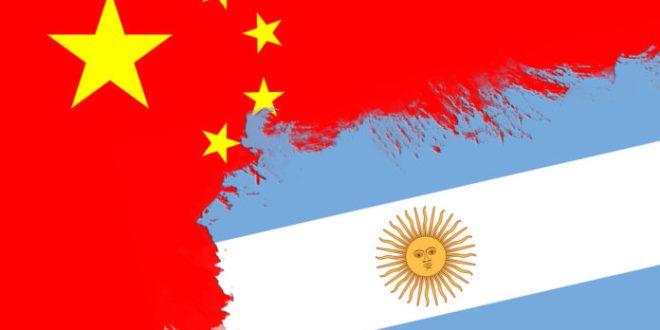 En junio, Argentina fue el principal proveedor mundial a China.