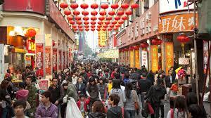 China insta a reformar el sistema de comercio mundial