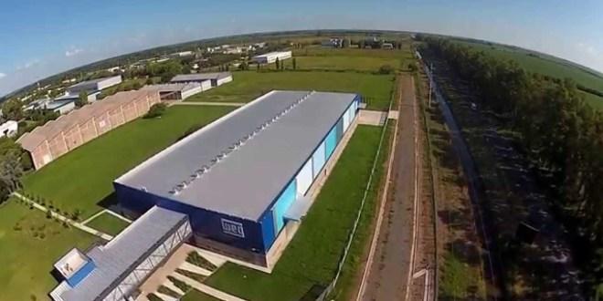 """Córdoba quiere ser el hub logístico """"seco"""" del centro y norte del país"""