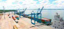 Misiones: Se firmó acuerdo para la operación de puertos.