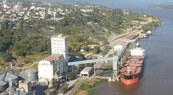 Entre Ríos negocia para exportar colza en contenedores a EE.UU y Holanda.