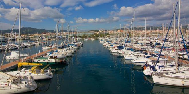 Rige la exigencia para el intercambio electrónico de datos entre buques y puertos.