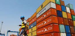 El Intercambio comercial argentino cayó 23% en abril.
