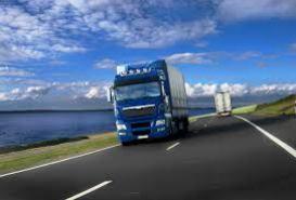 Los costos del transporte y la logística siguen escalando.