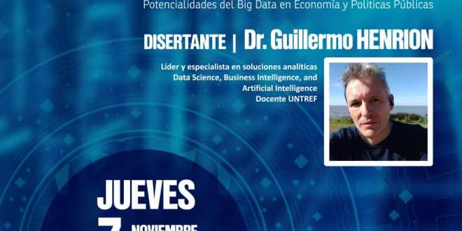 Analítica en el Sector Financiero nuevos desafíos y Big Data