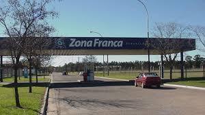 La inversión brasileña que llegaría a la Zona Franca de Pico: U$S 40 millones.