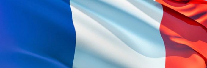 Flag France