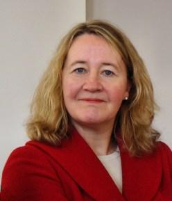 Carol Greider