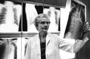 Helen Taussig (Fonte: http://www.precepta.com.br/wp-content/uploads/2014/03/mulheres-na-medicina.jpg)