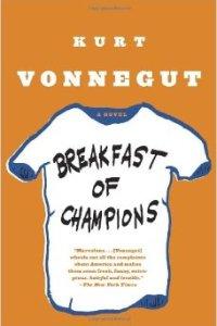 Breakfast of Champions de Kurt Vonnegut