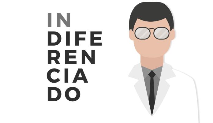 INDIFERENCIADOS