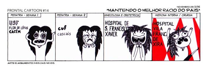 cartoon FRONTAL #14