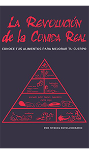 revistas literarias. la revolución de la comida real