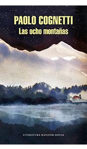 revistas literarias. las ocho montañas- reseñas