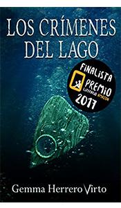 revistas literarias. los crímenes del lago