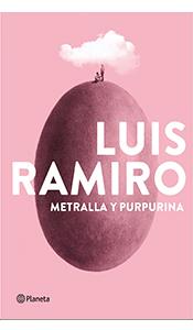 revistas literarias. metralla y purpurina